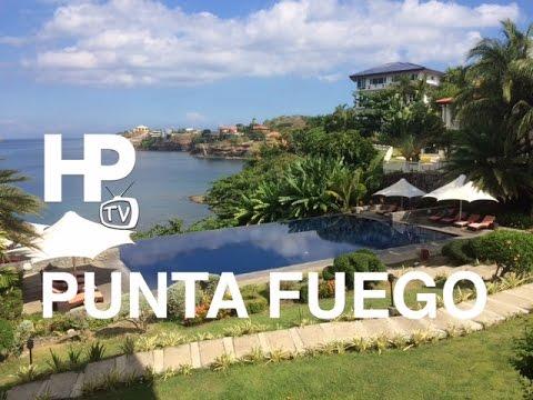 Terrazas De Punta Fuego Wedding