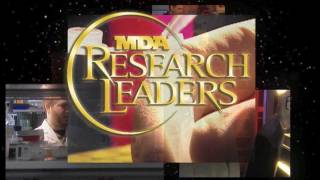 2011 MDA Telethon Research - Thank You Researchers