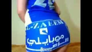 saudi booty dance keek رقص معلايه بؤخرة كبيرة - رقص دقني منازل - رقص سعودي للكبار فقط - رقص