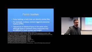 Malware Analysis - Static Analysis: Computer Security Lectures 2014/15 S1