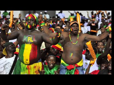 Blaxo Reseaux - YAMPI MARA (Son) #AfriCloud