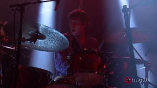 TAUK plus Eminence Ensemble 2/21/20 LIVE from the Boulder Theater in CO!