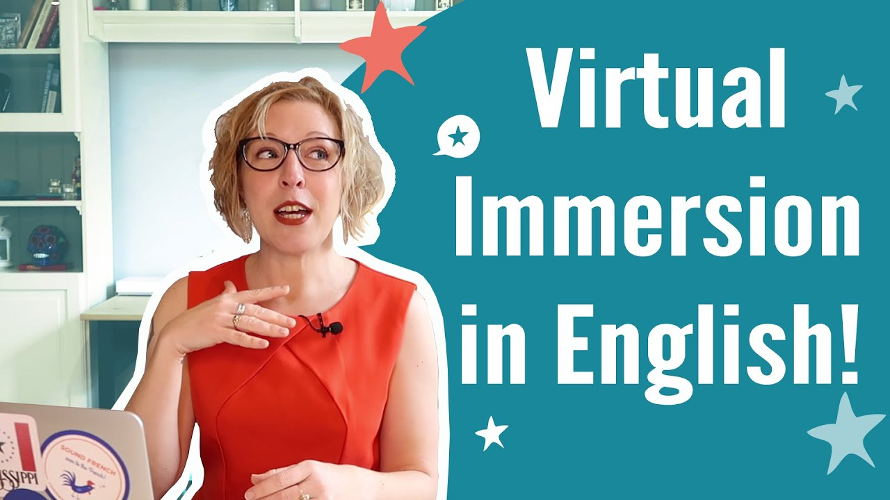 Something big is coming soon: Business English Mastery Virtual Immersion