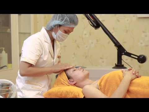 Quy trình trị tàn nhang 1 lần bằng Laser Elos -  Dr.Hải Lê
