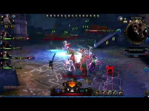 Neverwinter Gameplay PVP 2015