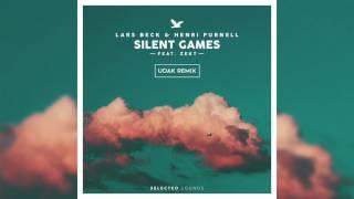 Lars Beck & Henri Purnell ft. Zekt - Silent Games (UOAK Remix)