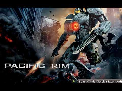 Pacific Rim: Uprising [Sound Track] Chris Classic - Beast (Extended)