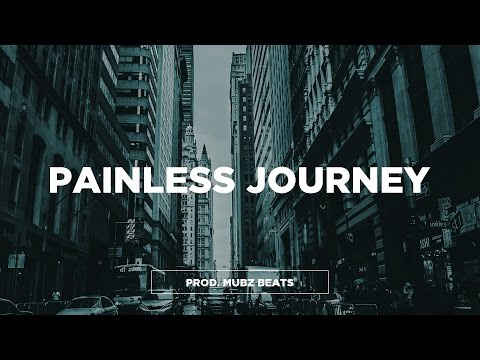 "(Free) Inspirational Vocal Beat Instrumental with Hook - ""Painless Journey"" 2016 