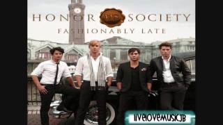 Honor Society - Here Comes Trouble FULL STUDIO VERSION HD