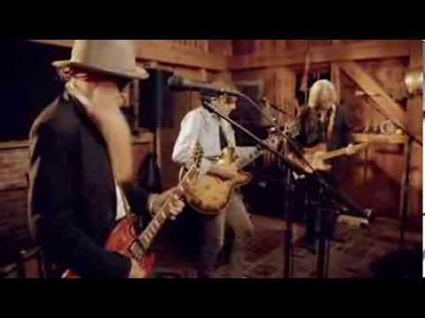 Billy Gibbons -- Love You Like a Brother [Live from Daryl's House #63-07]
