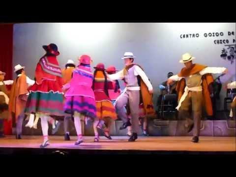 Elmicha - Danza Típica de Apurimac, Folklore Andino