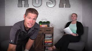 The HOSA Way- Episode #34