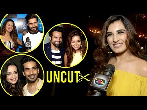 Sargun Mehta's CRAZY Birthday Bash 2017 Full Party UNCUT Video | TellyMasala