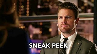 "Arrow 6x14 Sneak Peek ""Collision Course"" (HD) Season 6 Episode 14 Sneak Peek"