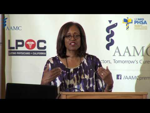 How to Succeed in Your Medical School Interview: Maureen Cullins, A.M. (2014)