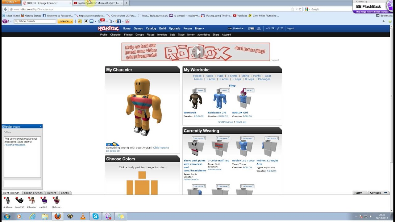 Roblox Names: How To Look Cool, ROBLOX For Girls