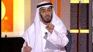 الحلقة 20 برنامج #وياكم الشيخ محمد العوضي ( مجانين العقلاء ) جنون العباقرة