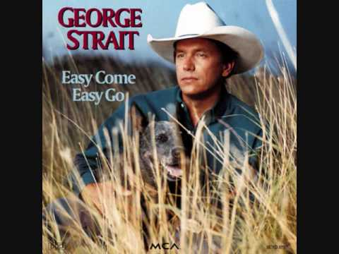 George Straight - She dont know shes Beautiful(Country)