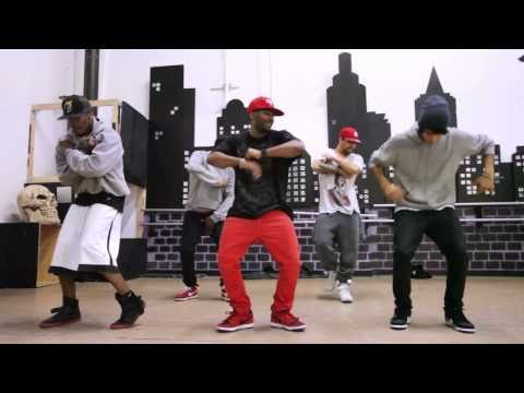 Foreplay  Tank ft Chris Brown Kolanie Marks Choreography