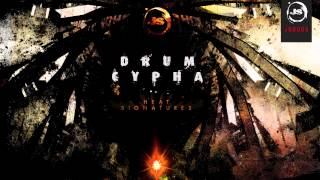 Drum Cypha- Meteor Wiseman Dub (128 kbps) (JSD005) OUT NOW @ shop.junglesyndicate.com