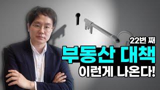 [데일리뉴스 198] 22번 째 부동산 대책 초읽기! …
