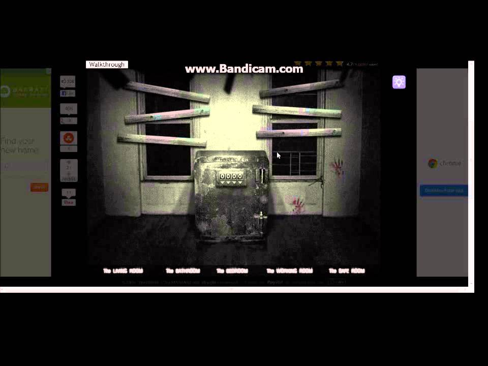 The house 2 p5 the safe room youtube for Whats house music