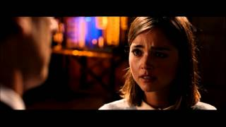 Face the Raven: Official TV Trailer - Doctor Who: Series 9 Episode 10 (2015) - BBC
