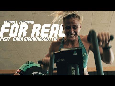 For Real. Episode 5, feat. Sara Sigmundsdottir 'Bike Day' thumbnail