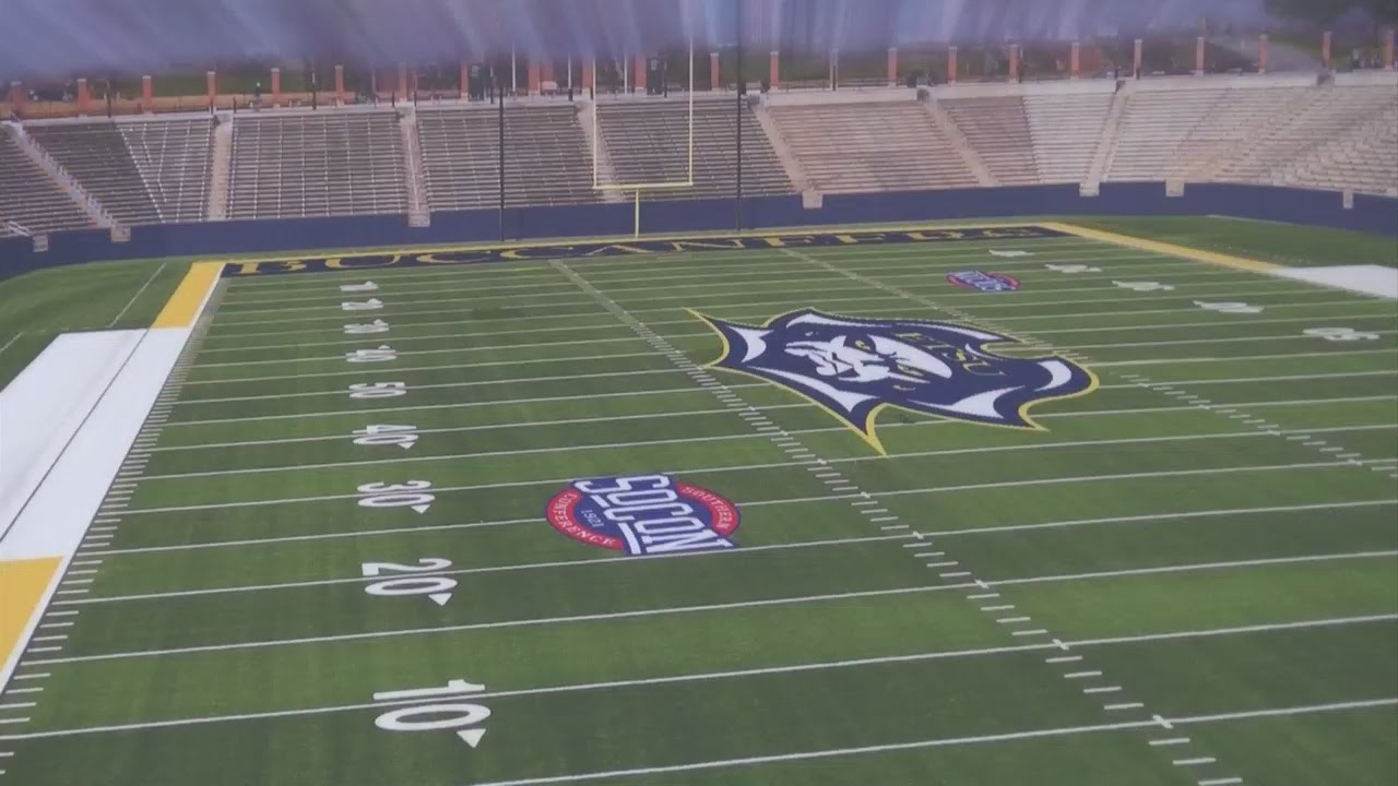 etsu athletics answer questions prompted by bloomberg football