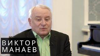 Народный артист Беларуси Виктор Манаев рассказал о изменениях в театре
