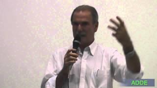 Aguinaldo de Paula Vasconcelos - Novo Enfoque Orgulho e Egoísmo como Causa da Depressão - 25/11/2014
