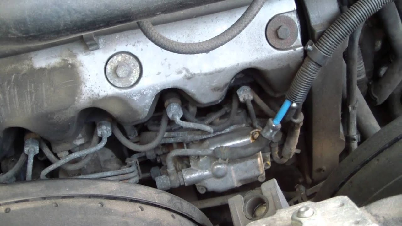 свечи подогрева двигателя фольксваген т4