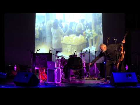 Michalis Siganidis (GR) - doc-fic-o | Live at Lefkosia Loop Festival 2013