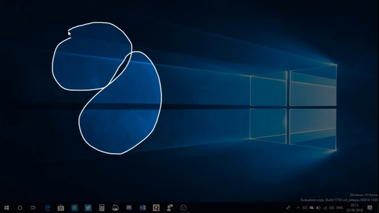 Windows 10 Redstone 5 (Version 1809) top features (hands-on demo)