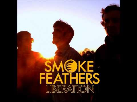 Smoke Feathers - The Border