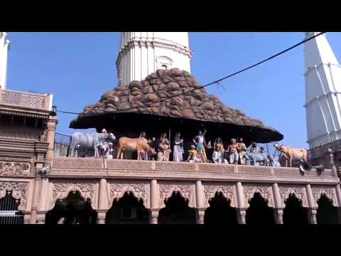 Documentary on Mathura Vrindavan