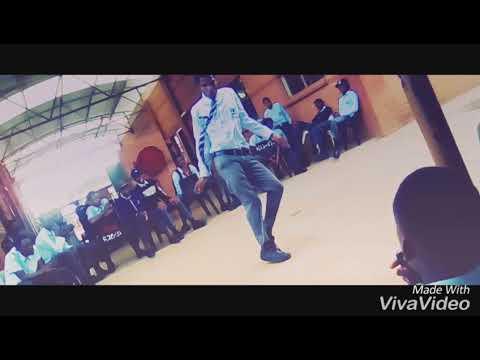 Izikhothane (Kgari Sechele II Senior)2017-Lone Sean Swae