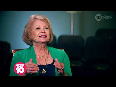 Exclusive: Kathy Garver Opens Up About The 'Family Affair' Curse   Studio 10