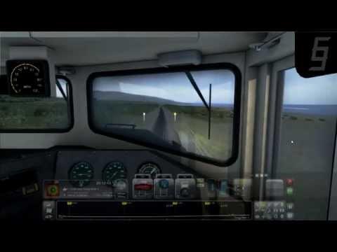 (F59PH - Pacific Surfliner) - [Abendzug 608 nach Oceanside] - Karriere - Railworks