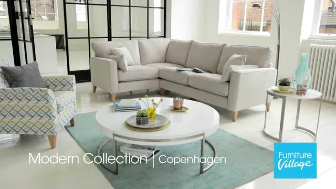 Furniture Village Showcase Copenhagen Youtube