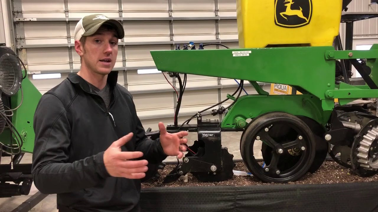 The Closing Wheel Dilemma Yetter Poly Spikes Win Youtube