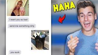 Awkward Text Message Fails