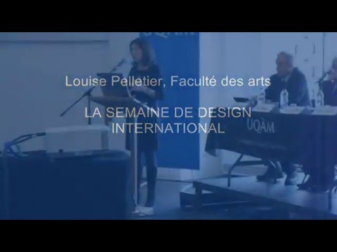 Forum 2015 sur le développement international de l'UQAM - Forum