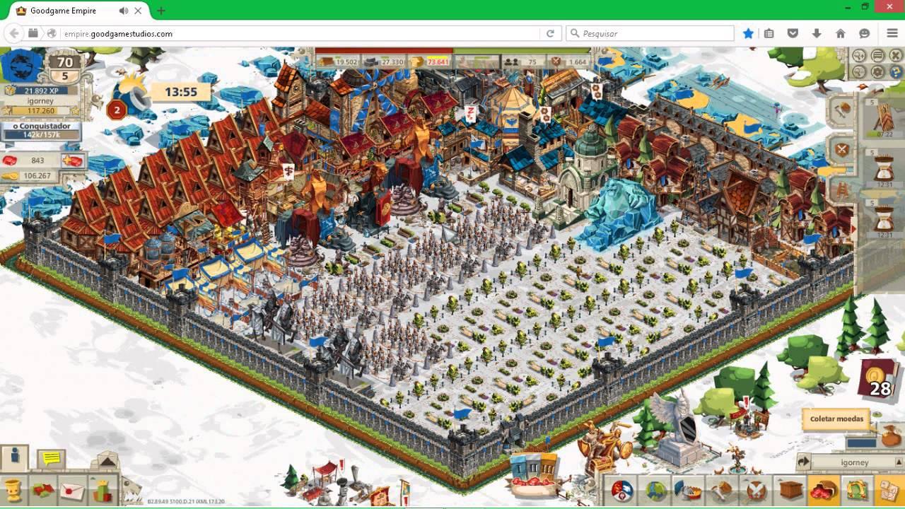 Www Empiregoodgames