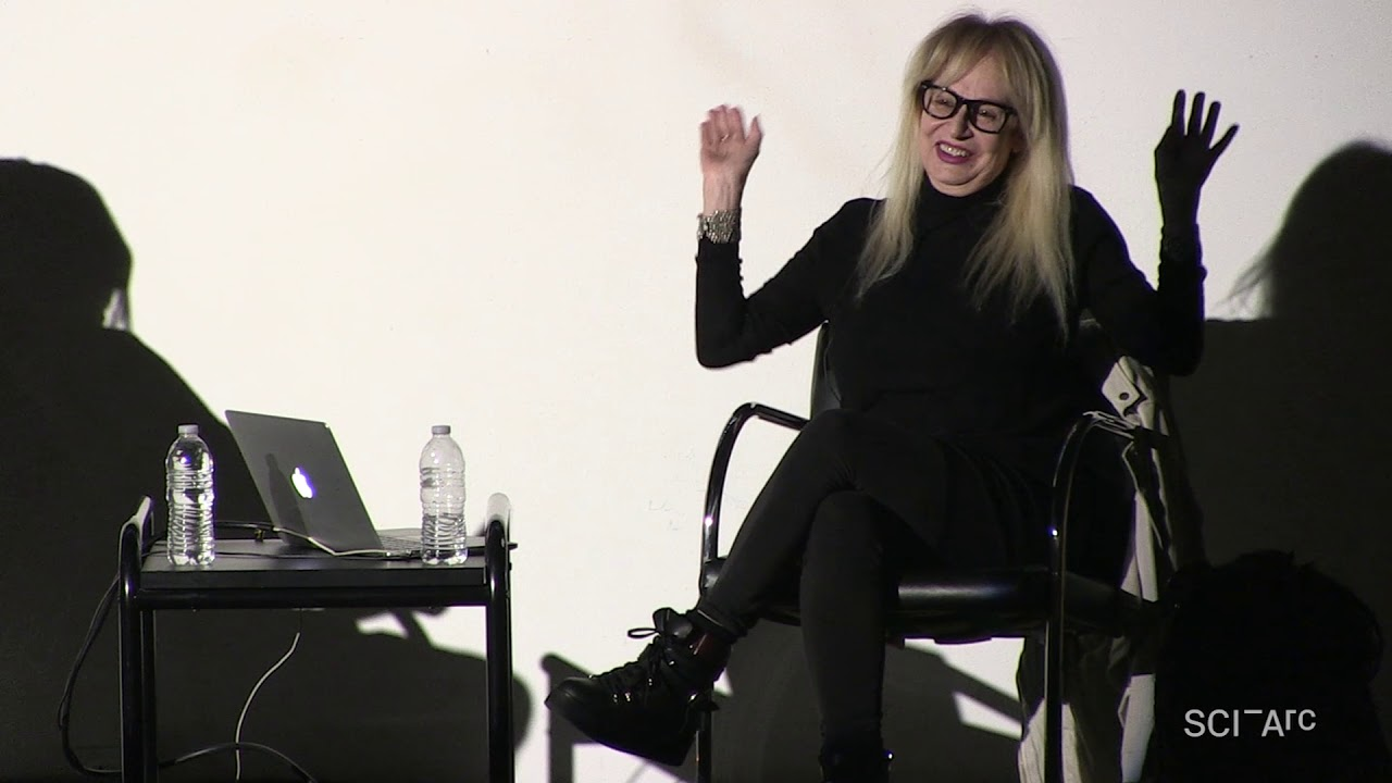 Penelope Spheeris & Michael Stock: Decline of Western Civilization Part III (March 5, 2019)