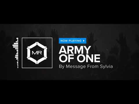 Message From Sylvia - Army Of One [HD]
