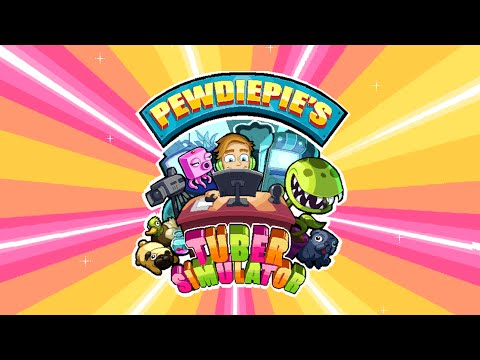 Image result for PewDiePie's Tuber Simulator