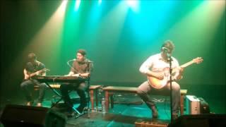 Banda Majesty - Mordred Song Acoustic - Blind Guardian cover