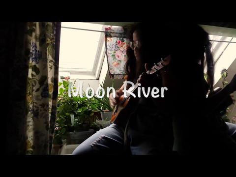 Moon River - Ukulele Cover || Aillen Rendal