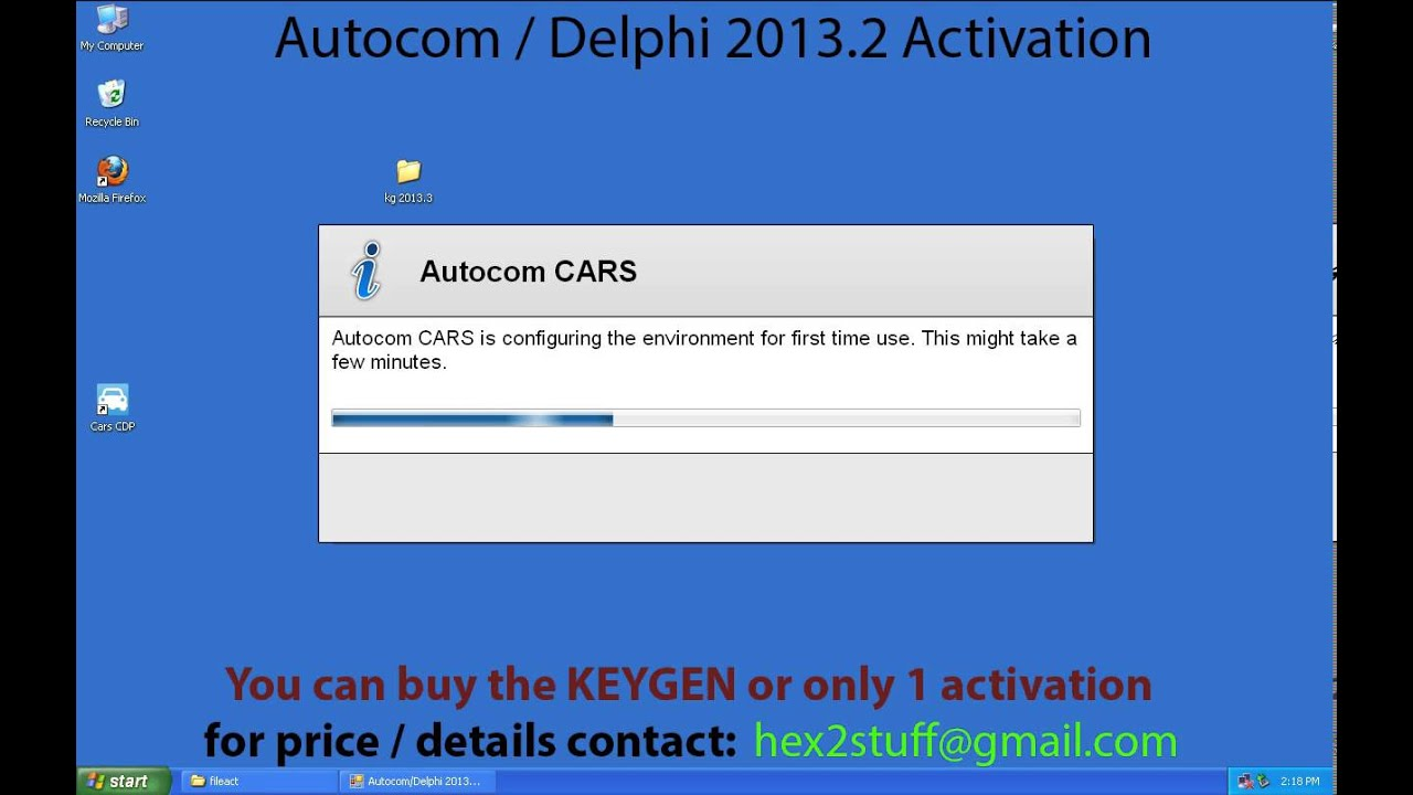 Autocom delphi 2013 3 keygen activation 2013 release 3 cdp ds150e cdp cars trucks vci